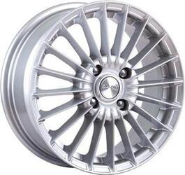 Автомобильный диск Литой Скад Веритас 6,5x16 4/100 ET 45 DIA 67,1 Селена