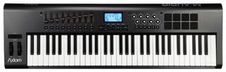 Клавиатура MIDI M-Audio Axiom Mark II 61