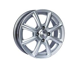 Автомобильный диск Литой Скад Монако 5,5x14 4/100 ET 38 DIA 67,1 Селена