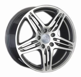 Автомобильный диск Литой Replay PR10 11x19 5/130 ET 51 DIA 71,6 GMF