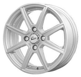 Автомобильный диск литой iFree Майами 5,5x14 4/100 ET 42 DIA 56,6 Нео-классик