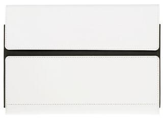 Чехол-папка для планшета Lenovo Yoga Tablet 10 B8000, Lenovo Yoga Tablet 10 HD Plus B8080 белый