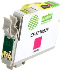 Картридж струйный Cactus CS-EPT0923