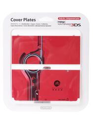 Декоративная крышка Xenoblade Edition красный