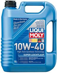 Моторное масло LIQUI MOLY Super Leichtlauf 10W40 1929