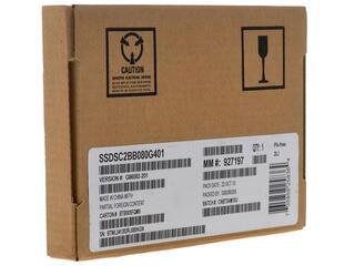 80 ГБ SSD-накопитель Intel DC S3500 Series [SSDSC2BB080G401]