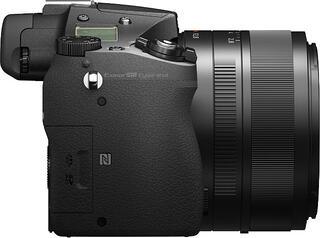 Компактная камера Sony Cyber-shot RX-10 II черный