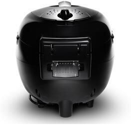 Мультиварка Polaris EVO EPMC 0125 черный