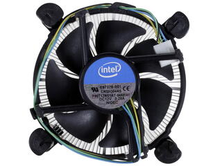 Процессор Intel Core i7-4770