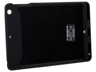 Чехол-батарея iBattery-05 черный