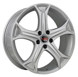 Автомобильный диск Литой LegeArtis TY100 7,5x19 5/114,3 ET 35 DIA 60,1 Sil