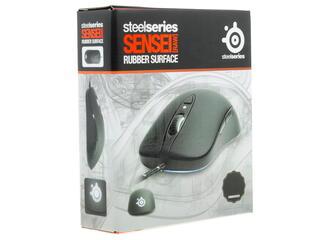 Мышь проводная SteelSeries Sensei RAW Rubberized