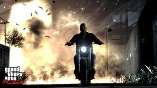 """Игра для PS3 """"Grand Theft Auto Episode From Liberty City"""" (18+) [английская версия] (Экшен)"""
