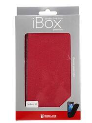 Чехол-книжка  iBox для смартфона Asus ZenFone 5 A501CG