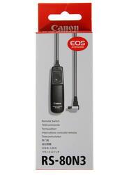 Пульт проводной Canon RS-80N3