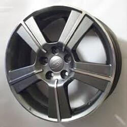 Автомобильный диск литой Replay SB11 6,5x16 5/100 ET 48 DIA 56,1 GM