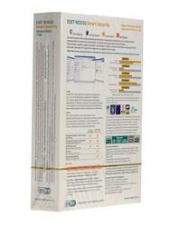 Антивирус ESET NOD32 Smart Security Platinum Edition