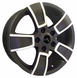 Автомобильный диск Литой LegeArtis HND8 6,5x16 5/114,3 ET 46 DIA 67,1 MBF
