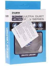 Вентилятор ZALMAN ZM-F2 LED SF