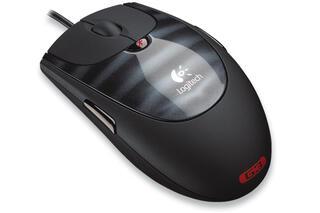 Мышь проводная Logitech G3