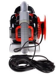 Автомобильный пылесос Black&Decker PAD1200 серебристый