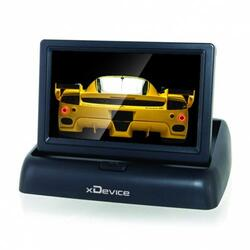 Камера заднего вида xDevice CarKit-6