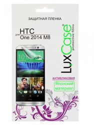 "5""  Пленка защитная для смартфона HTC One 2 (M8)"