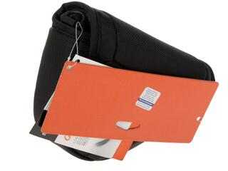 Треугольная сумка-кобура Sony Alpha NEX черный