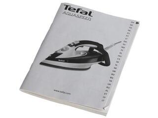 Утюг Tefal FV5333 бордовый