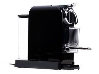 Кофеварка DeLonghi Nespresso EN 166.B черный