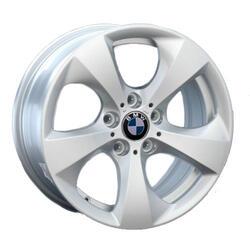 Автомобильный диск Литой Replay B107L 8x17 5/120 ET 43 DIA 72,6 Sil