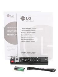 Минисистема LG OM6540