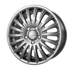 Автомобильный диск литой Скад Сириус 6,5x16 5/127 ET 60 DIA 71,6 Селена