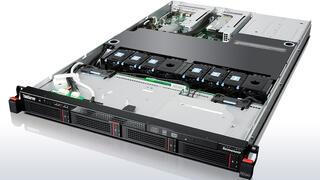 Сервер Lenovo ThinkServer RD340