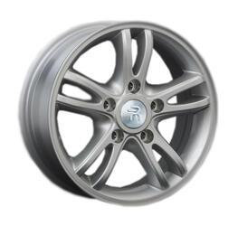 Автомобильный диск Литой Replay SNG5 6,5x16 5/130 ET 43 DIA 84,1 Sil