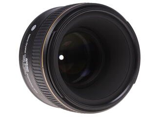Объектив Nikon AF-S 58mm F1.4 G Nikkor