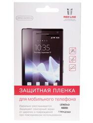 "5""  Пленка защитная для смартфона Lenovo A6000"