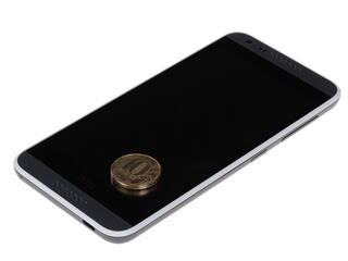 """5"""" Смартфон HTC Desire 620 G 8 ГБ серый"""