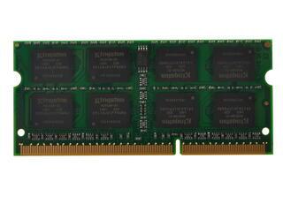 Оперативная память SODIMM Kingston [KVR16S11/8] 8 Гб