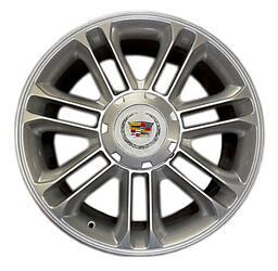 Автомобильный диск литой Replay CL5 9x22 6/139,7 ET 31 DIA 77,9 CH