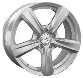 Автомобильный диск Литой LegeArtis MB105 8x17 5/112 ET 43 DIA 66,6 Sil