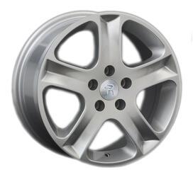 Автомобильный диск литой Replay FD35 7x16 5/108 ET 50 DIA 63,3 Sil
