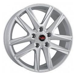 Автомобильный диск Литой LegeArtis LX35 8x18 5/150 ET 60 DIA 110,1 Sil
