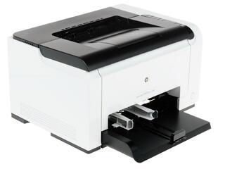 Принтер лазерный HP LaserJet Pro Color CP1025nw