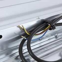 Электрический духовой шкаф Zanussi ZOB33701PR