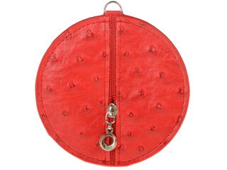 Чехол для наушников Cason IT915007 красный