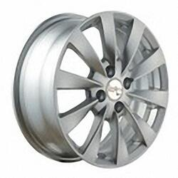 Автомобильный диск Литой LegeArtis HND116 6x15 4/100 ET 48 DIA 54,1 Sil