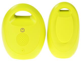 Радионяня Alcatel Baby Link 100 зеленый