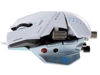 Мышь проводная Mad Catz/Saitek Cyborg R.A.T.7