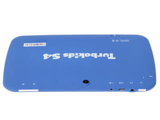 "7"" Планшет TurboKids S4 8 Гб  синий"